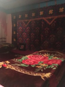 Hostel in Daroot Korgon