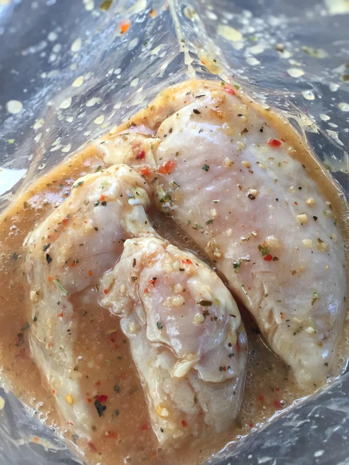 marinatedchicken