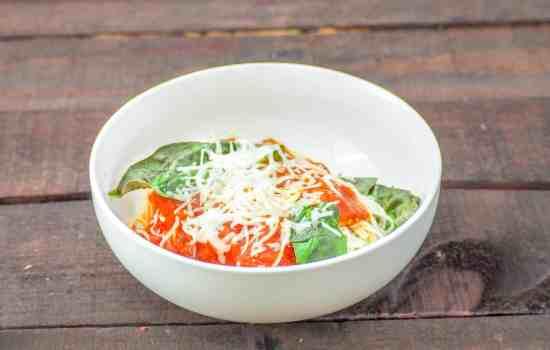 Tomato Butter Onion Sauce