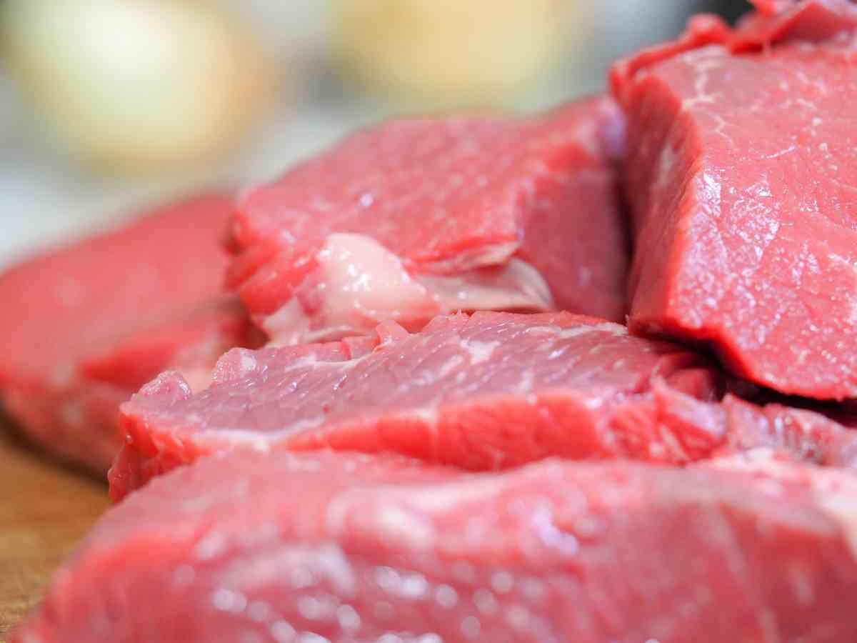 Instant Pot Sirloin Beef Tips with Mushroom Gravy