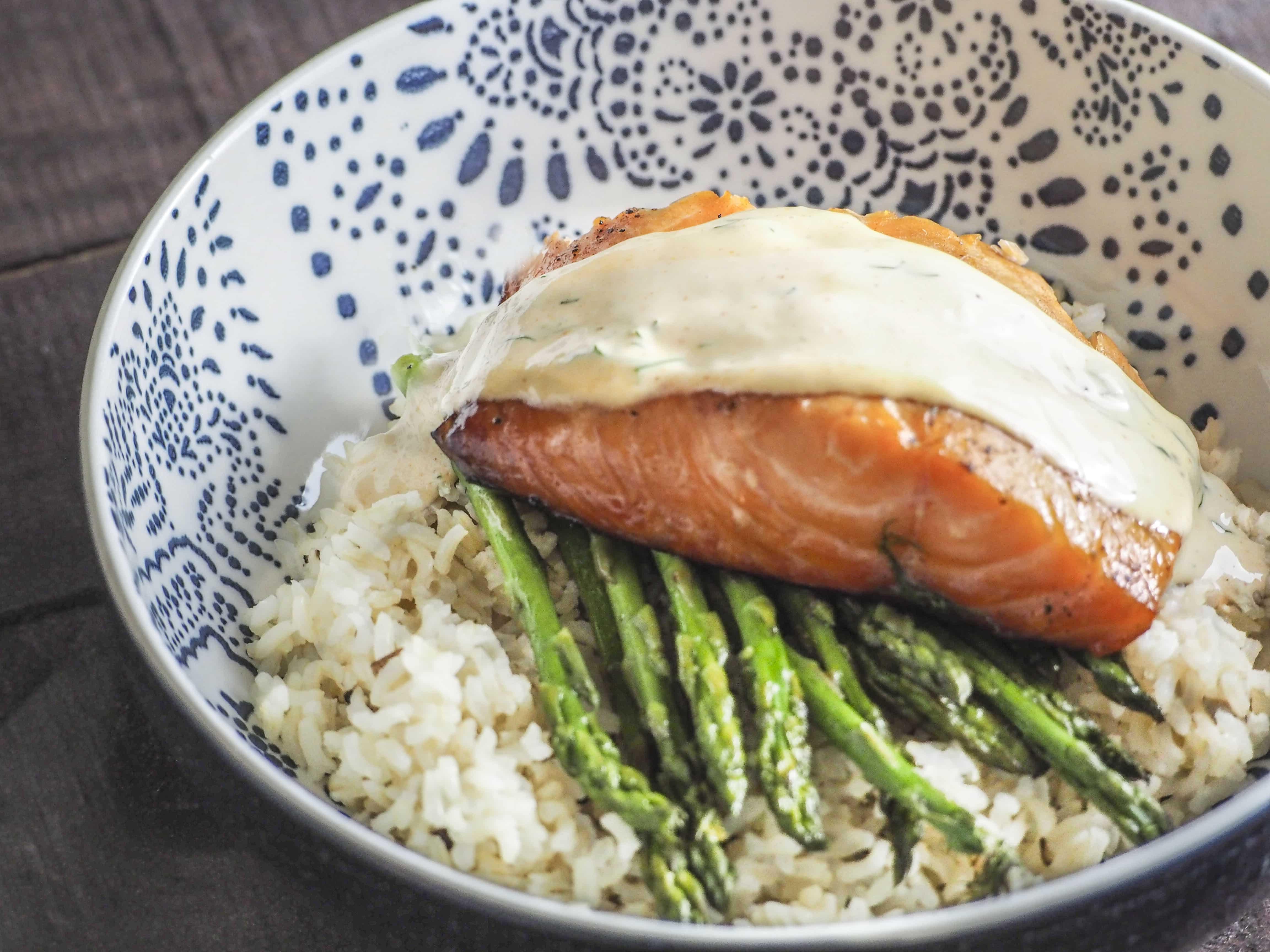 Incredible Healthy Smoked Salmon