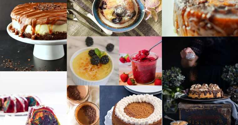 28 Irresistible Instant Pot Desserts