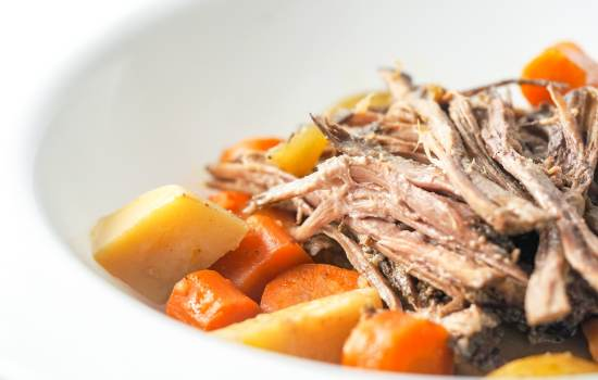 Instant Pot Perfect Pot Roast (+Slow Cooker)