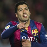 Luis Suarez Is Linked with a Move to Inter