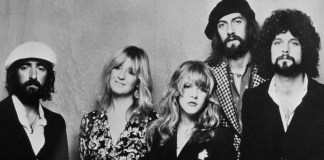Stevie Nicks and Mick Fleetwood affair