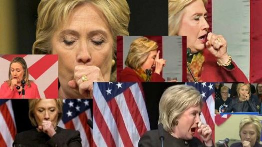 Sick Hillary.  http://www.yesimright.com/if-hillarys-too-sick-to-run-heres-who-could-take-her-place-not-joe-biden/