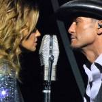 Top 5 duets by Tim McGraw and Faith Hill