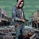 [SPOILERS] New Walking Dead Comic Just Introduced Another Extended Storyline