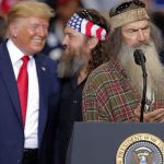Willie Robertson Makes Shocking Confession About Trump Policy…