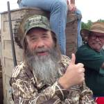 Who Is Mountain Man from Duck Dynasty?