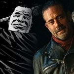 Negan Was No Hero Before The Walking Dead's Apocalypse