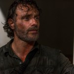 The Walking Dead: Life For The Saviors Is 'Not Easy For Them At All'