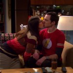 "The Most Heartwarming Collection Of Amy-Sheldon ""Firsts"""