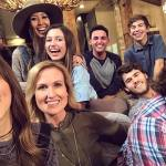 Korie Robertson Announces Duck Dynasty Cast Just Filmed Final Shots Of The Show