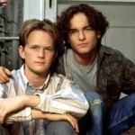 Rare John Galecki Pictures BEFORE He Was On The Big Bang Theory…