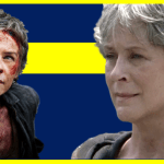 Does This Mean Carol Peletier Is Fearless Enough To Take Over The Kingdom?
