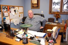 Rod Zeigler, Director of Engineering
