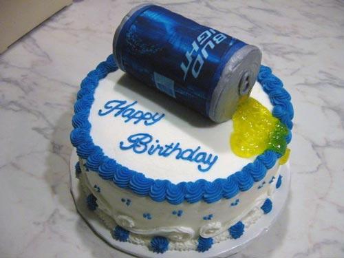 Birthday Cake Atlanta Ga