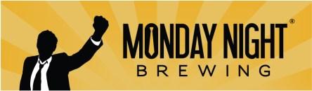 Logo on gold (horizontal)