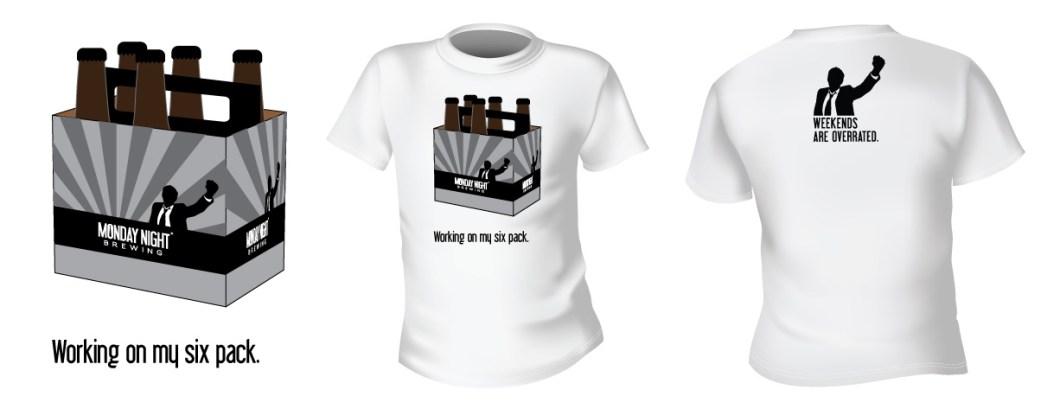 T-Shirt-Design-Monday-Night-Brewery-Sherry-Wilson