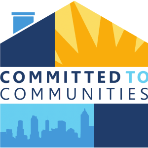 """In an attempt to stabilize Southwest Atlanta, <a target=""""_blank"""" href=""""https://committedtocommunities.com/ """">Committed To Communities</a>  works to renovate and showcase Atlanta neighborhoods. They also strive to educate the community on the benefits of being a homeowner."""
