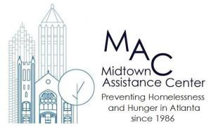 "This organization is focused on helping our local community in crisis. Providing a food pantry, transportation, even Georgia ID cards for employment are among the many services that the <a target=""_blank"" href=""https://www.midtownassistancectr.org/ "">Midtown Assistance Center</a>  provides to help people get back on their feet."