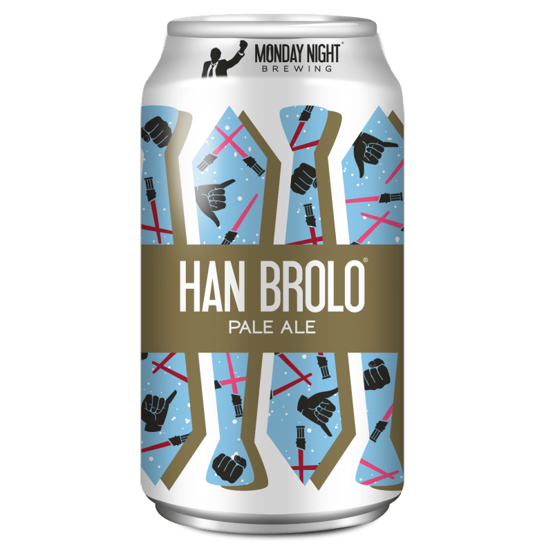 Han Brolo Can