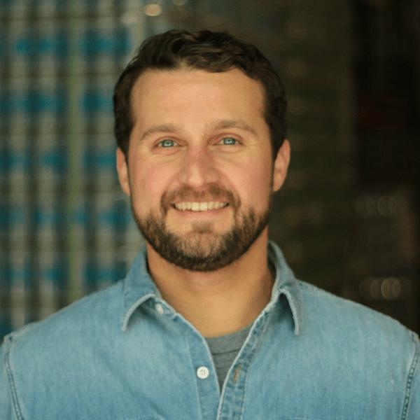 Aaron Butzen