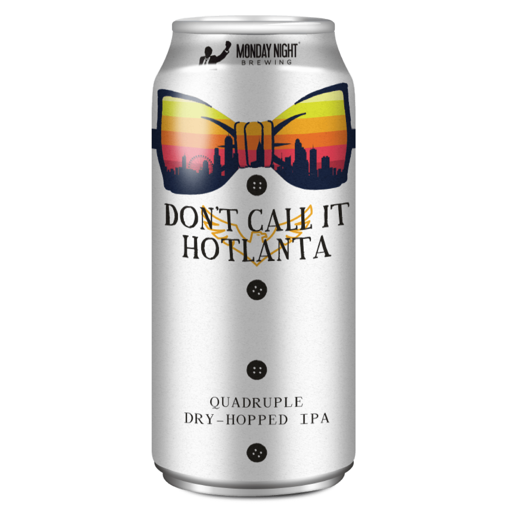 Don't Call It Hotlanta