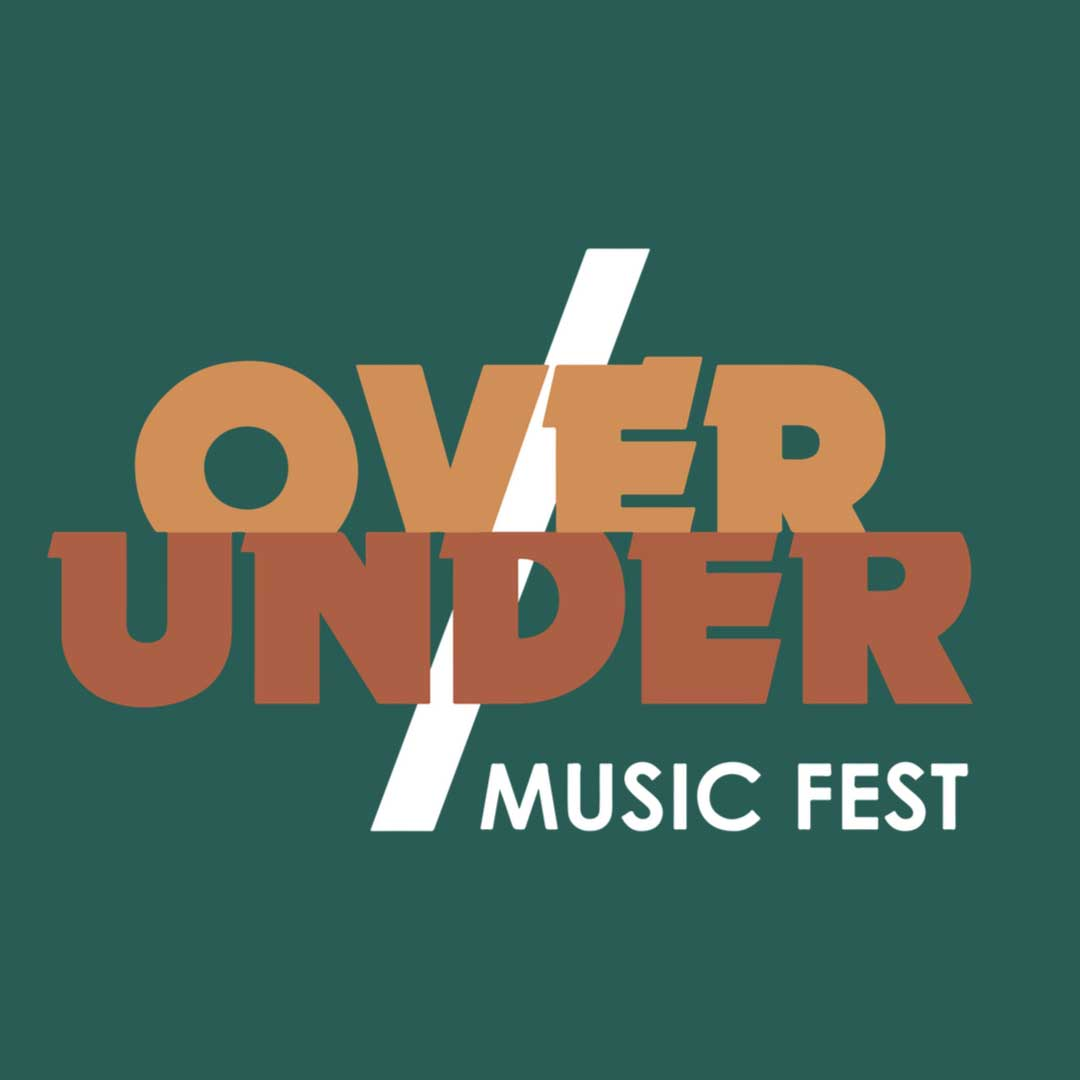 Over/Under Music Fest: Beer and Set List