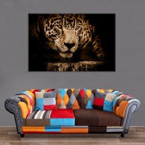 Décoration Murale Jaguar