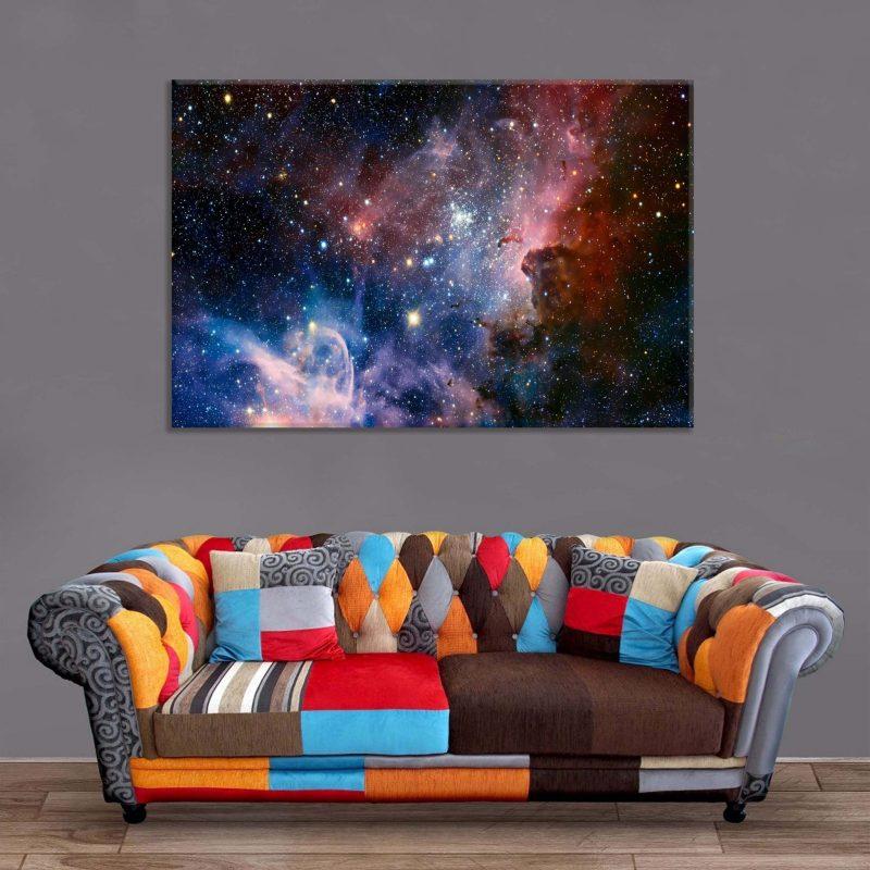 Décoration Murale Voie Lactée