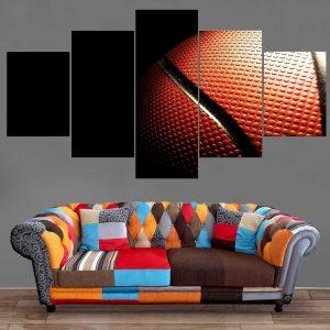 Décoration Murale Basket Ball