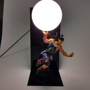 Lampe Dragon Ball Z Baddack