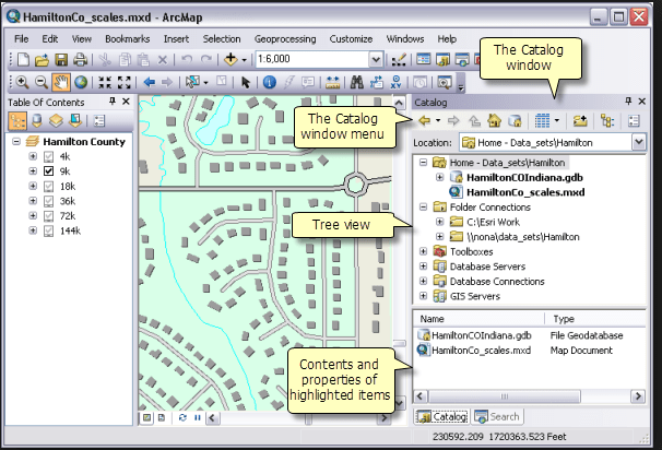ArcGIS vs QGIS – 10 Most Important Differences Between ArcGIS and