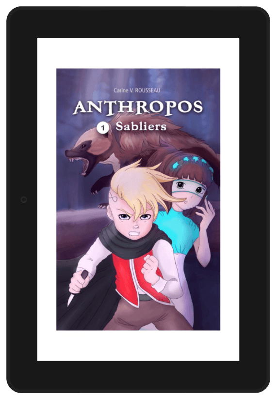 Tome 1 Anthropos