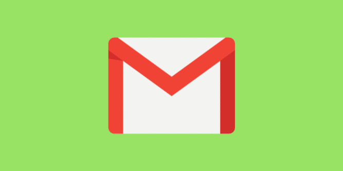 Newsletter Gmail