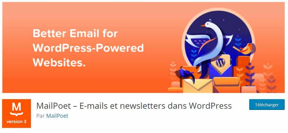 plugin WordPress gratuit 2