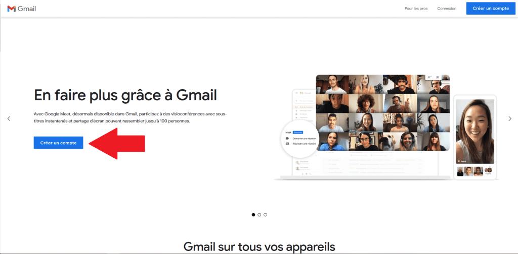 Adresse Mail 2