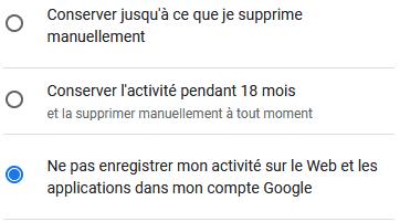 Personnalisation Gmail 1