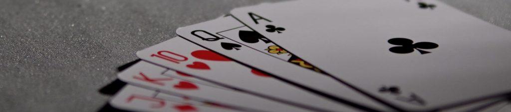 ace cards casino deck