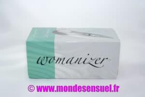 Womanizer pro40