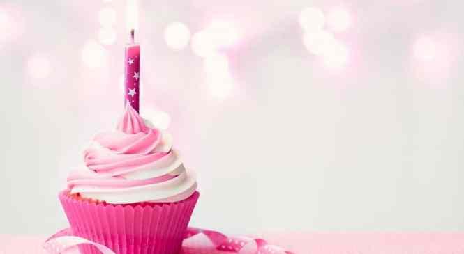 Happy Birthday Monde Sensuel _ 1 an