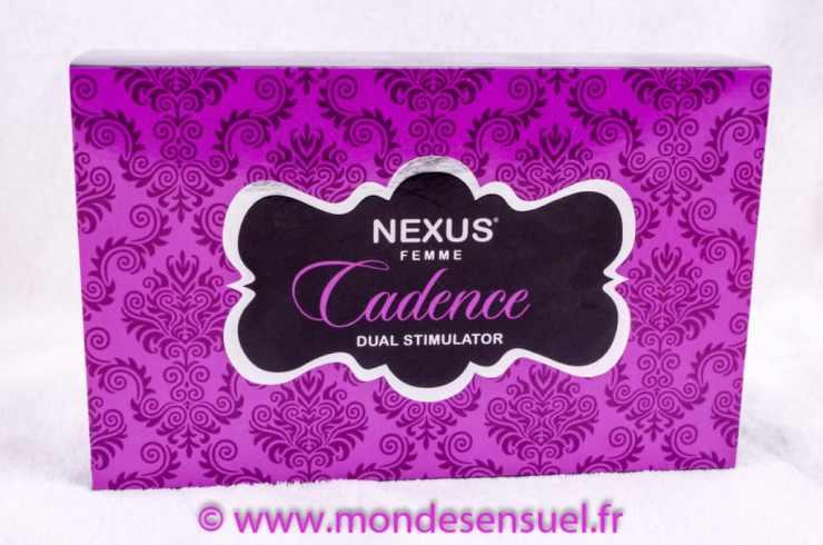 nexus cadence