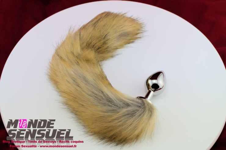 fox tail dorcel store