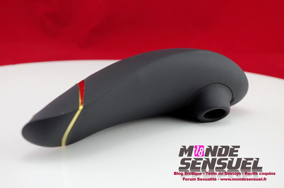 womanizer premium dorcel