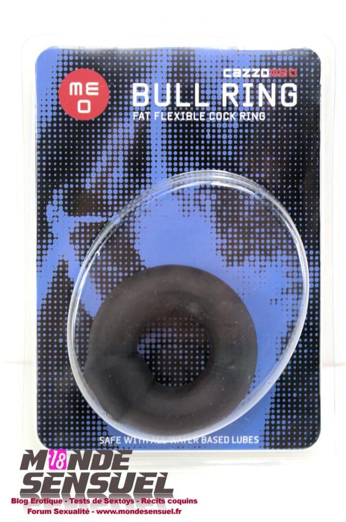 cockring bull ring