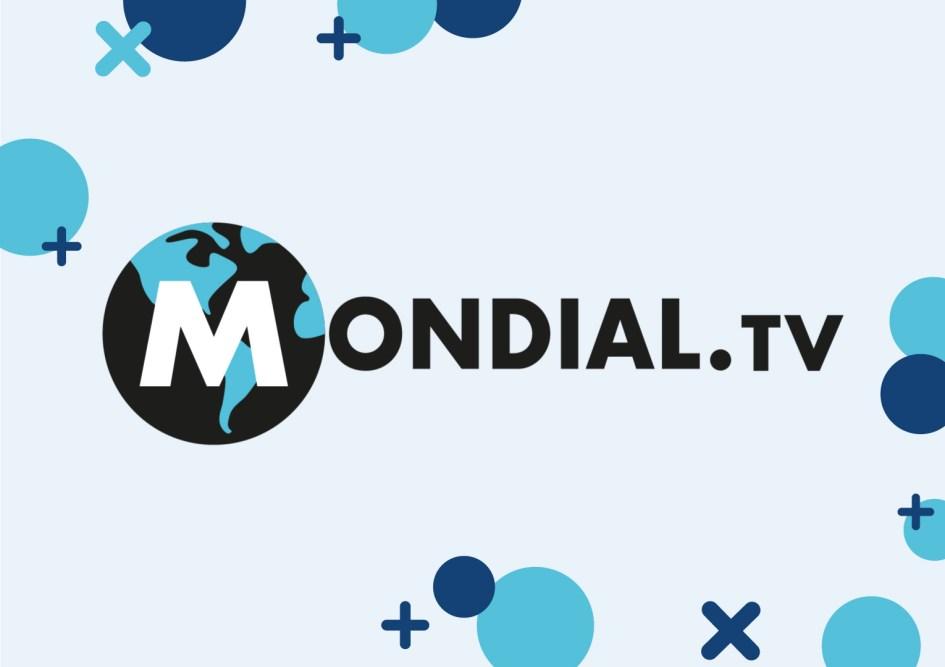 Mondial TV le concept