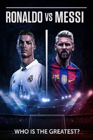 Film en streaming Ronaldo VS Messi sur Mondial TV