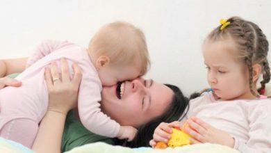 علاج الغيرة عند الأطفال